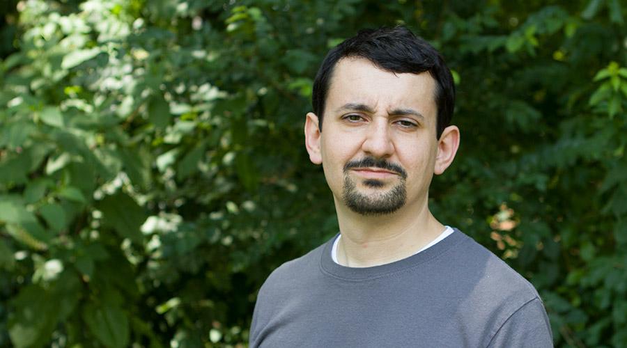 Josh Eckstein